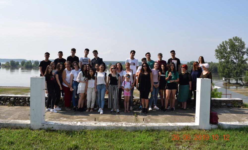 Mâine se sărbătoreşte Ziua Dunării