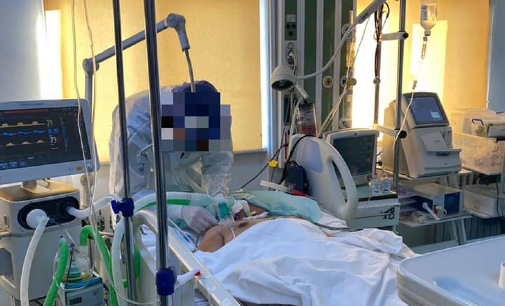 Manager Spitalul Judeţean de Urgenţă Craiova : Unii dintre cei care protestează acum împotriva purtării măștii, vor ajunge la spital..
