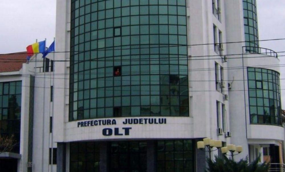 Măsuri anti COVID19, în Olt!