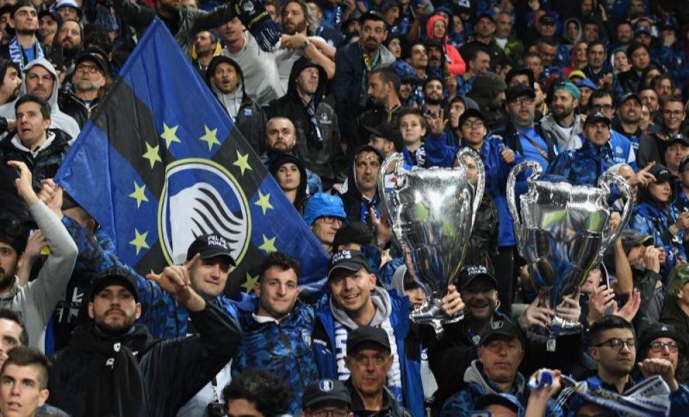 Meciul Atalanta Bergamo - Valencia, evenimentul la care s-a răspândit coronavirusul la mii de italieni din Lombardia