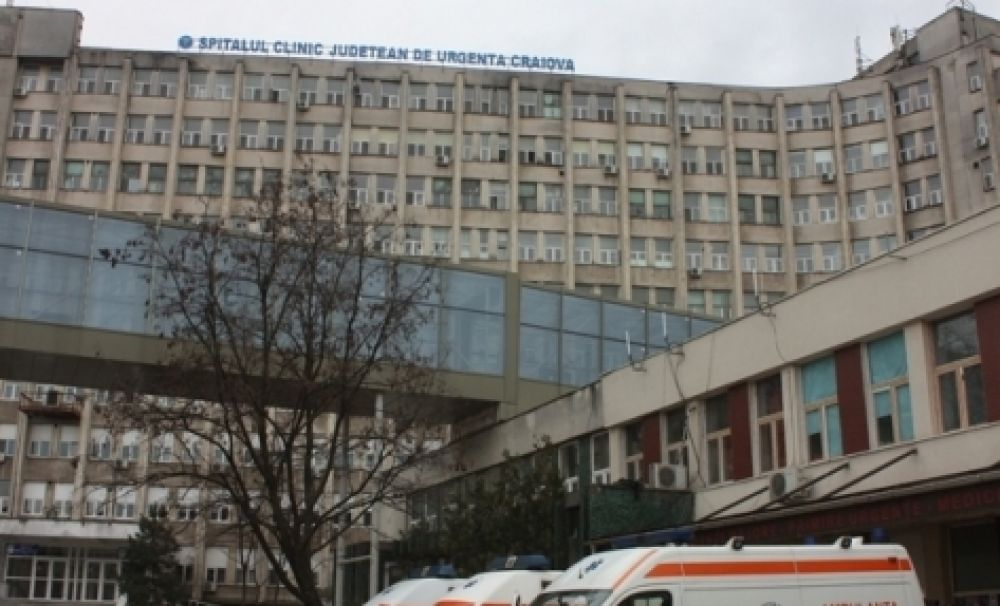 Medicii de la UPU Craiova se apără, după ce o colegă de breaslă i-a acuzat de incompetenţă