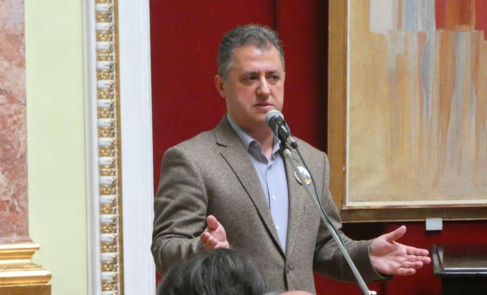 Mihai Firică: Dacă tinerii vor ajunge iar în genunchi, ignorați de politicieni, nu se vor opri până nu ne vor trimite lângă Dăncilă și Dragnea
