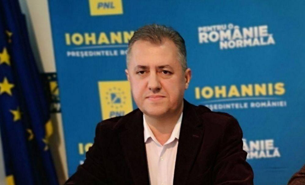 Mihai Firică, președintele Comisiei de Cultură a PNL Dolj, numit secretar de stat în Ministerul Culturii