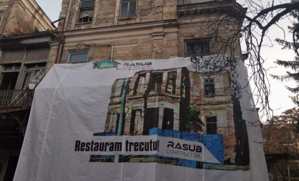 Mihai Firică: Biblioteca Omnia din Craiova își va recăpăta strălucirea printr-o investiție de 3,5 milioane euro
