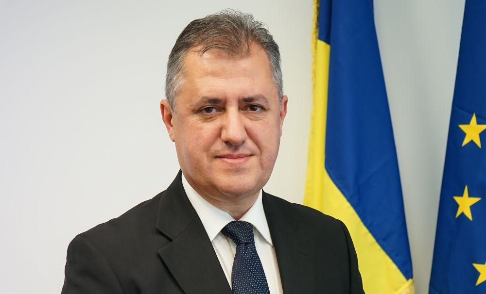 Mihai Firică, secretar de stat: Dosarul Arta cămășii cu altiță - element de identitate culturală în România și Republica Moldova - un succes comun