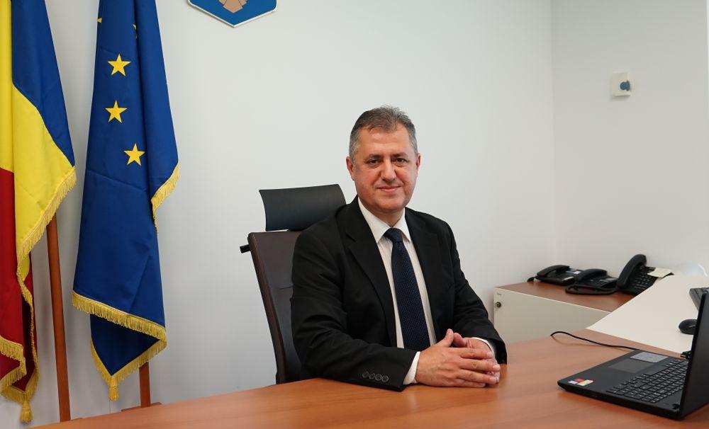 Mihai Firică, secretar de stat: Realizările guvernării liberale sunt evidente, în ciuda perioadei marcate de pandemie