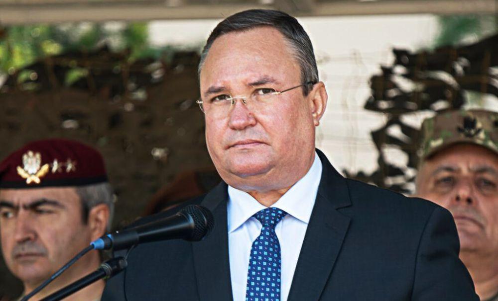 Ministrul Ciucă, somat să predea arhiva fostei Securități către CNSAS