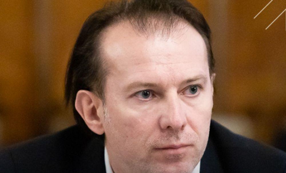 Ministrul Finanțelor anunță noi măsuri în favoarea mediului de afaceri