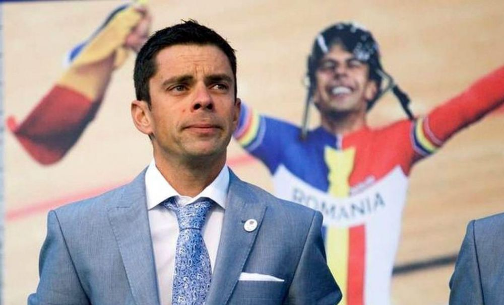 Ministrul Sportului, mărturisire după ce a câștigat o medalie la Jocurile Paralimpice