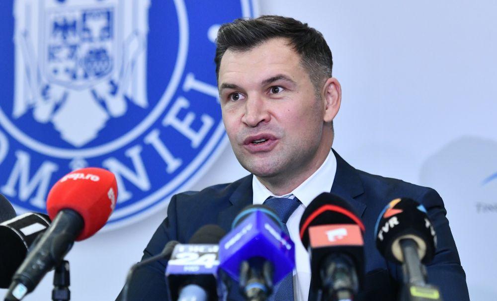 Ministrul Stroe (PNL): Guvernarea PNL nu va lăsa niciun român și nicio regiune în urmă