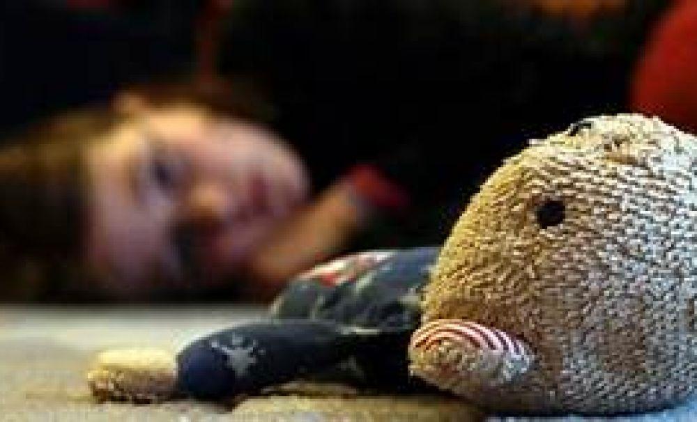 Minoră de 5 ani, agresată sexual de fratele vitreg