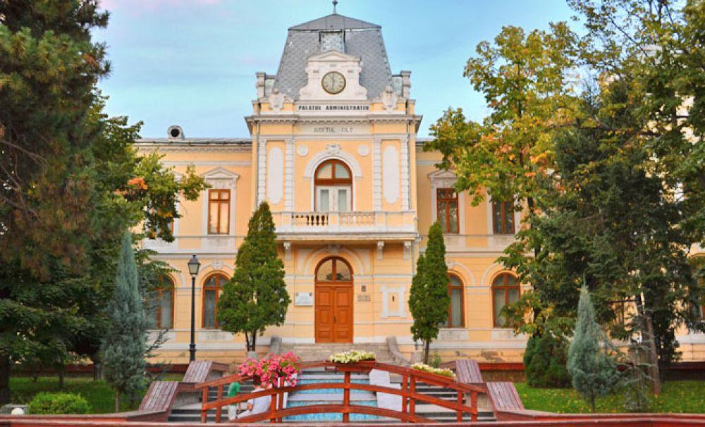 Muzeul din Slatina nu se deschide mâine! Nu vor să se îmbolnăvească de COVID 19