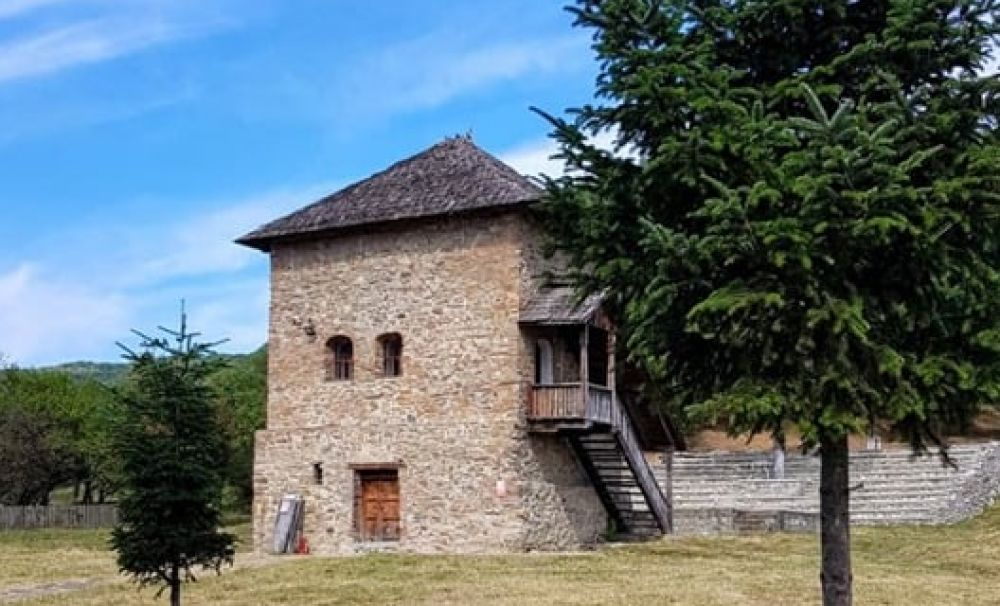 Muzeul satului din Vâlcea, vizitat zilnic de sute de turişti