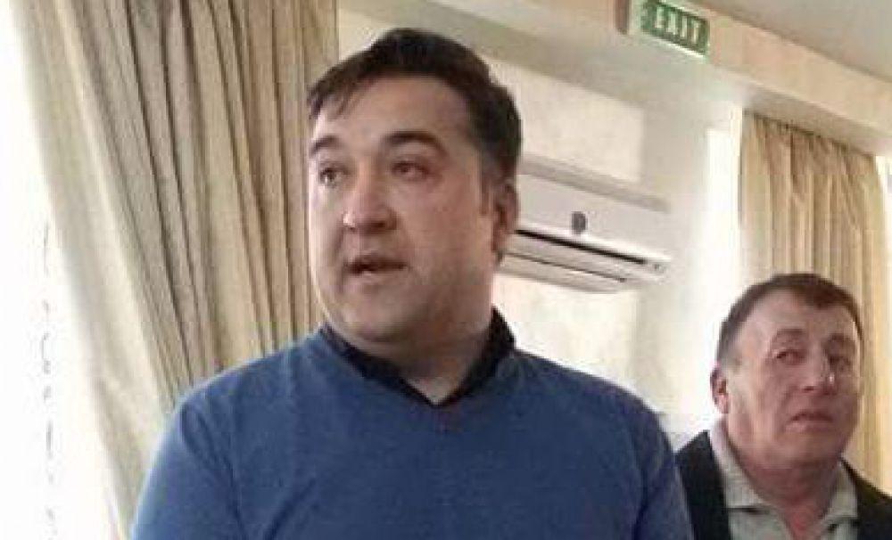 Nașul cuplului Olguța și Claudiu Manda și-a pierdut mandatul de primar în Ișalnița - județul Dolj