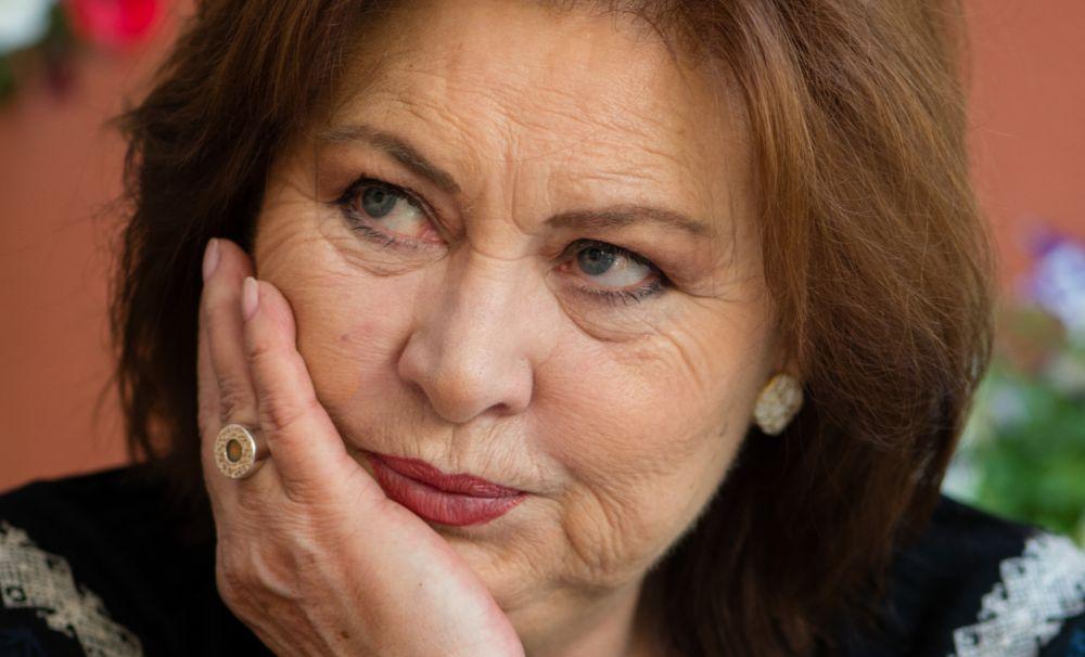 Ne-a părăsit îndrăgita actriță Florina Cercel. Doliu la Teatrul Național București