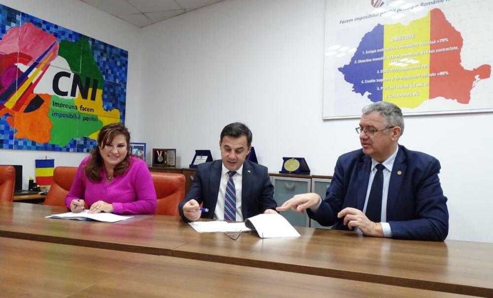 Nicolae Giugea: Licitația pentru lucrările de reabilitare a CN Carol I Craiova va fi reluată în șase săptămâni