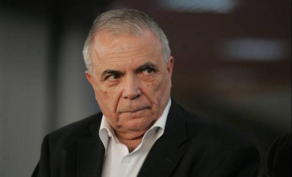 Nicolae Manolescu, președintele Uniunii Scriitorilor din România, infectat cu noul coronavirus. Schimbări la vârful USR