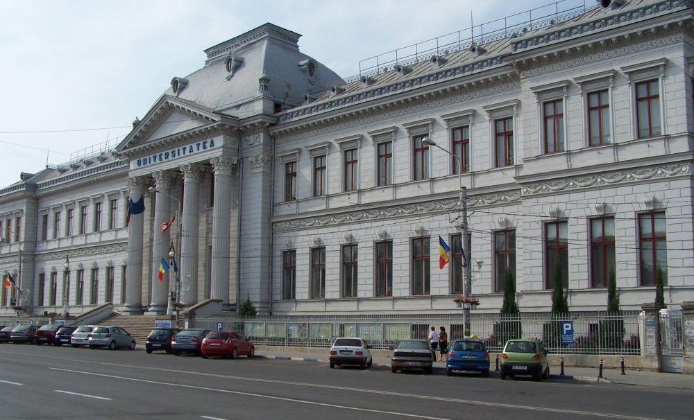 Nu se mai eliberează diplome la Universitatea din Craiova