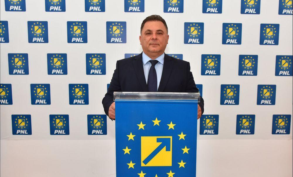 O șansă pentru Filiași: Daniel Pităroiu, candidatul PNL pentru funcția de primar: Viziunea mea este un Filiași al dezvoltării, al creșterii și prosperității