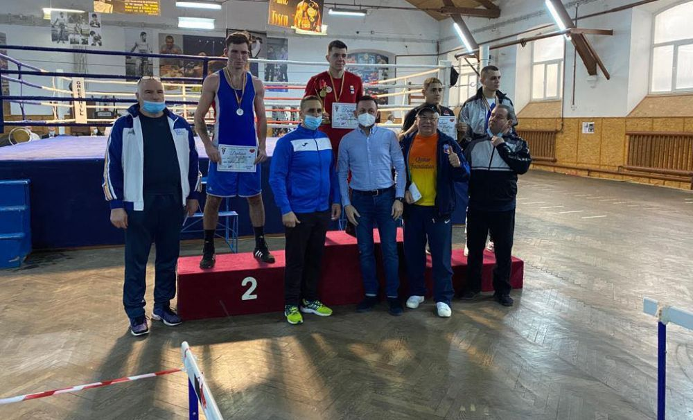 Orașul Rovinari va fi prezent la Campionatul Mondial de Box, ce va avea loc în luna aprilie, a acestui an, în Polonia
