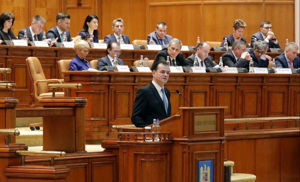 Orban: Trecem de la stare de alertă la stare de alertă MAXIMĂ