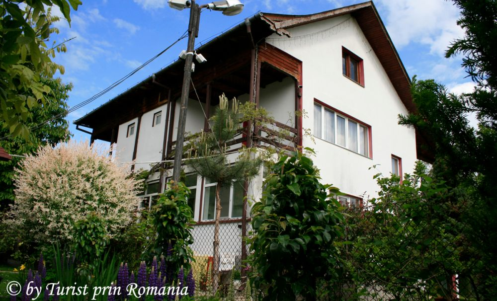 Ospitalitate, tradiție și bun gust la Horezu: Pensiunea Ioana