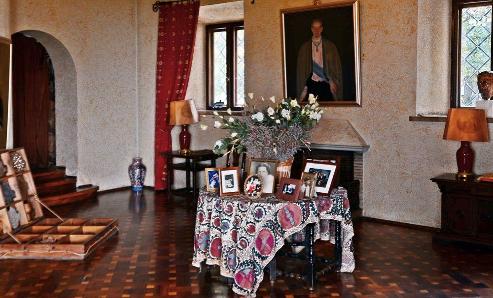 Palatul Elisabeta, deschis vizitatorilor. Incursiune în cea mai frumoasă pagină de istorie a României