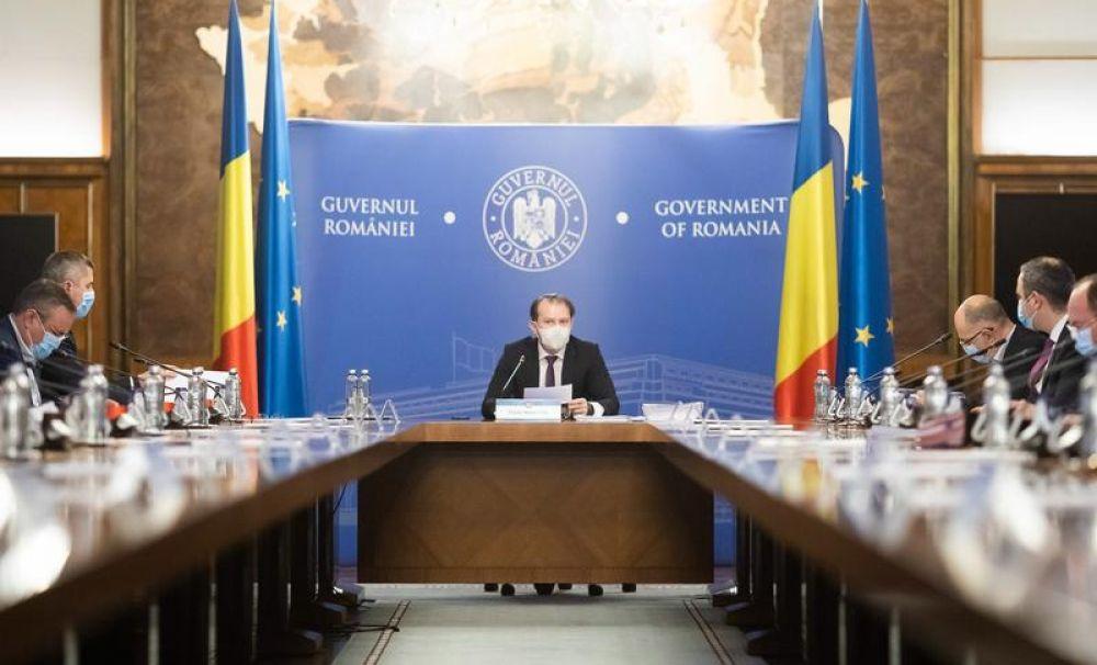 PIB-ul României a crescut în 2021, conform datelor de la INS