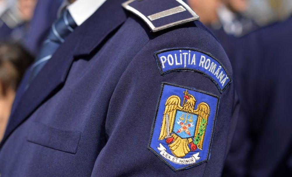 Polițist din Deveselu, prins în flagrant când primea bani de la o femeie pe care o şantaja cu imagini compromiţătoare