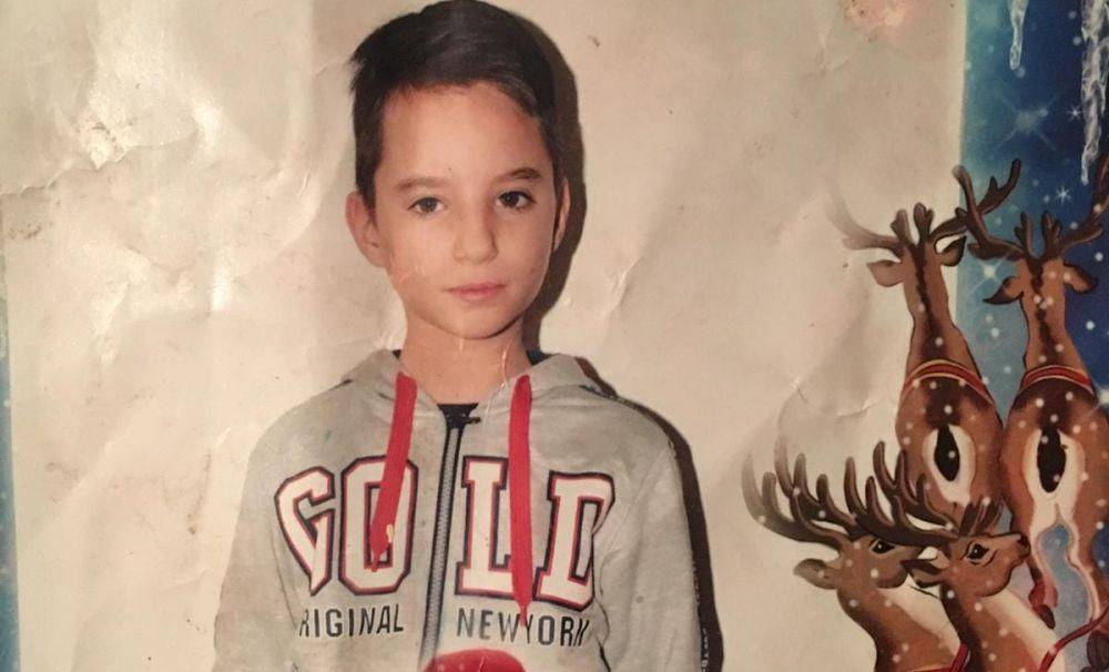 Poliţiştii, în alertă! Caută un minor de 13 ani  dispărut fără urmă