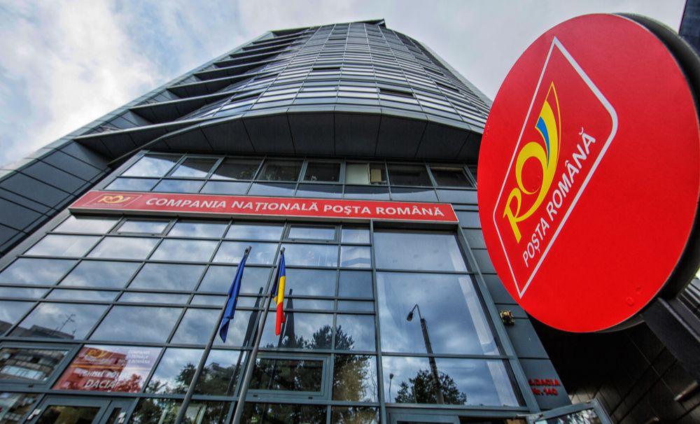 Poșta Română distribuie pensiile în plic, pentru a-i proteja pe beneficiari și factorii poștali