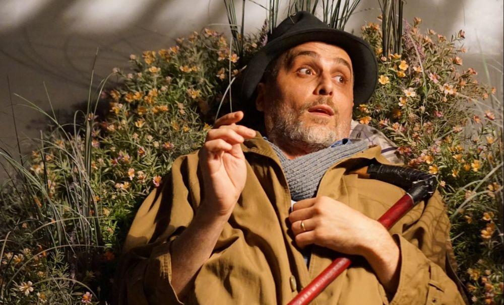 Premieră la Teatrul Național Craiova: ULTIMUL DANS AL LIBELULEI de Cornel Mihai Ungureanu