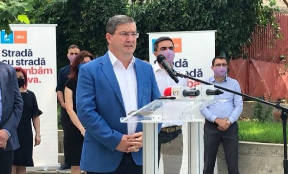 Președintele USR Dolj, Claudiu Prisnel: Conducerea PLUS nu a vrut alianța anti-Olguța USRPLUSPNL