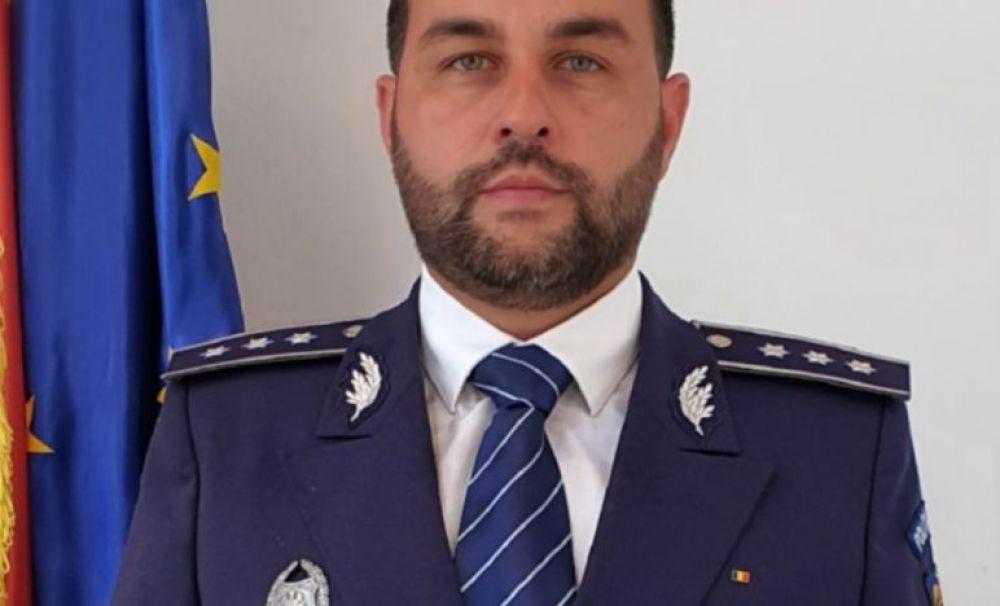 Primul șef de inspectorat confirmat cu Covid-19