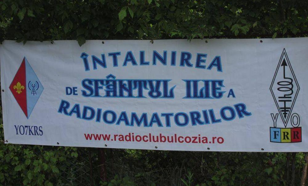 Radioamatorii se întâlnesc la Voineasa