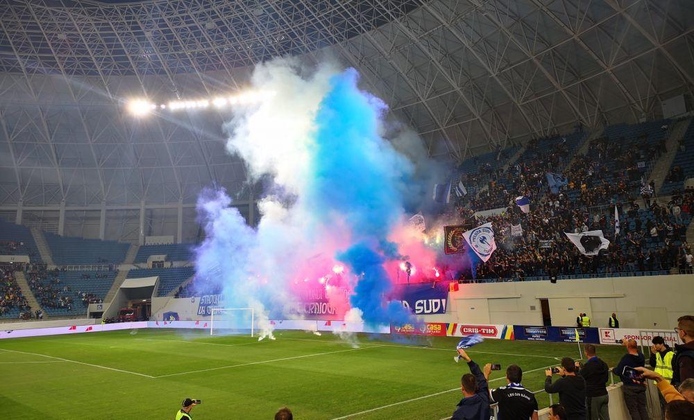 Război total în Oltenia fotbalistică: Mititelu nu-l iartă pe Rotaru