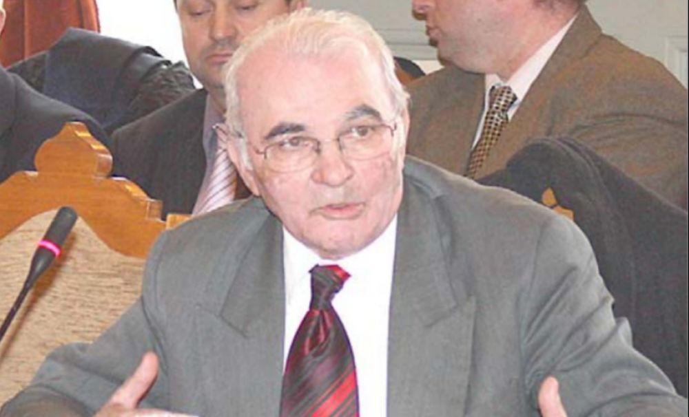 Reputatul om politic Alexandru BREZNICEANU a încetat din viață