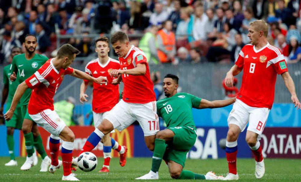 Rusia va putea să participe la Campionatul European de fotbal din 2020 și după sancțiunea antidoping
