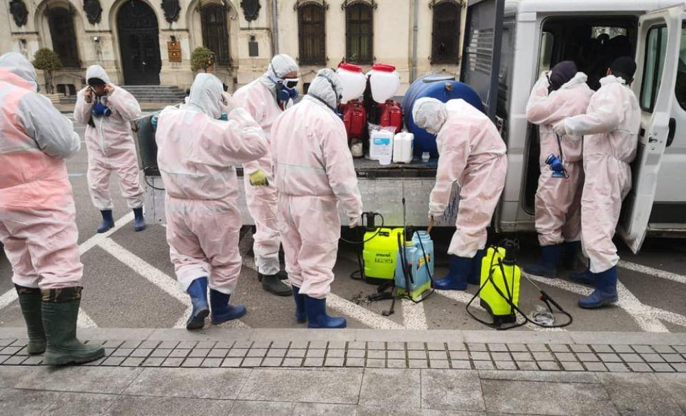 Sănătatea craiovenilor, pusă în pericol de Salubritate Craiova! Se cere reținerea directorului Butari