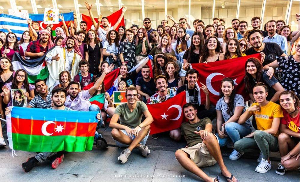 Sărbătoarea prieteniei: Global Village a reunit 50 de voluntari internaționali în Craiova