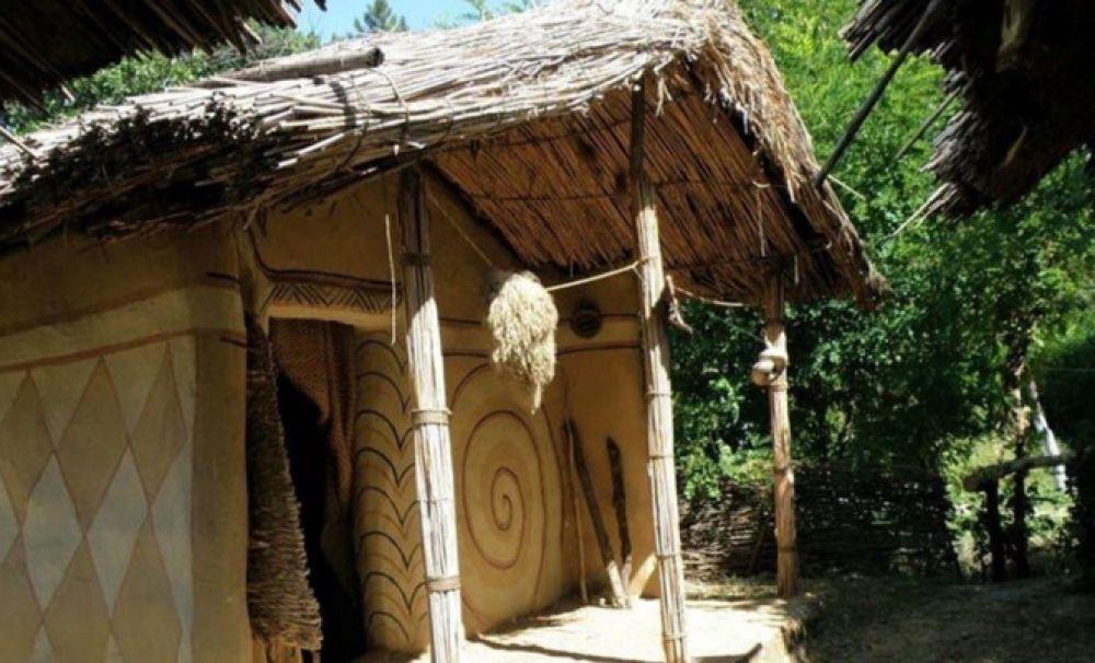 Satul neolitic – Cultura Gumelnița