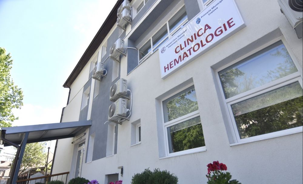 Scandal sexual la Clinica de Hematologie