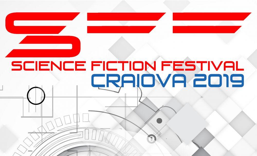 Science Fiction Festival, la Craiova
