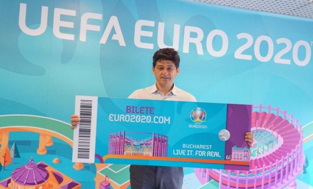 Se va desfășura EURO 2021 și la București? Pandemia a dat peste cap planurile UEFA