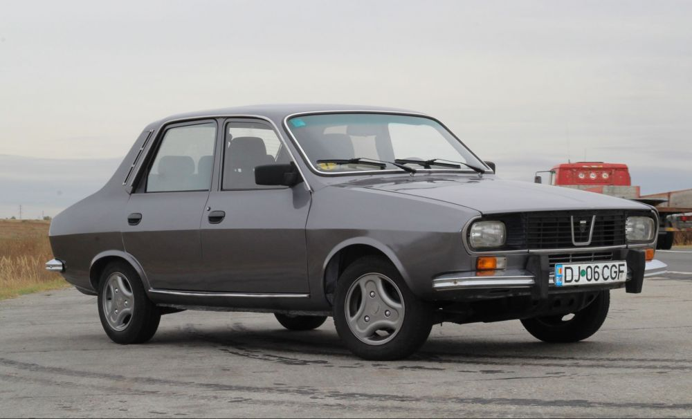 Se vinde Dacia 1300, poate cea mai mediatizată din ţară!   Preţul... 6000 de euro