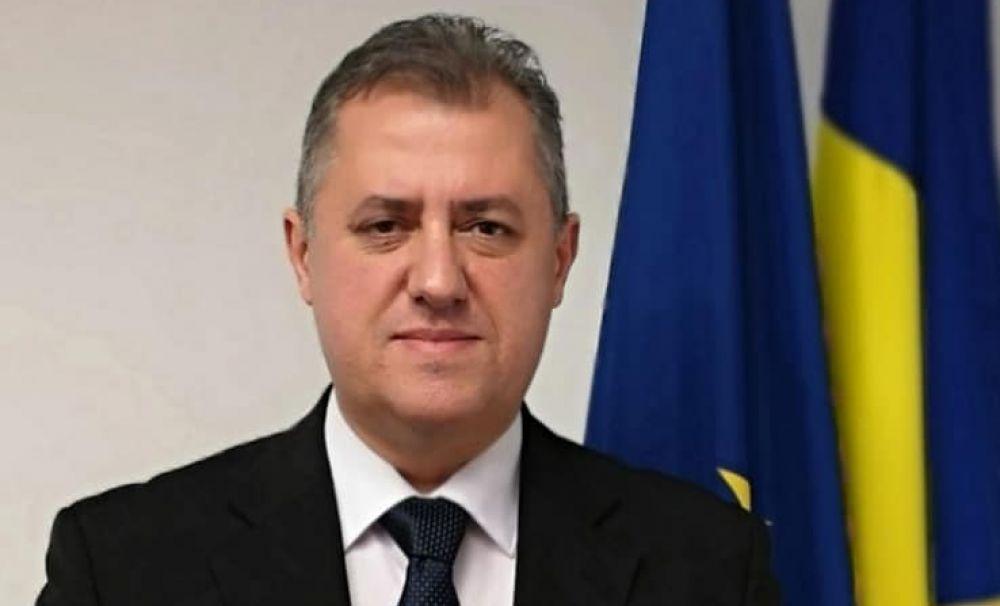 Secretarul de stat Mihai Firică a reprezentat România la Consiliul Uniunii Europene, secțiunea cultură și audiovizual