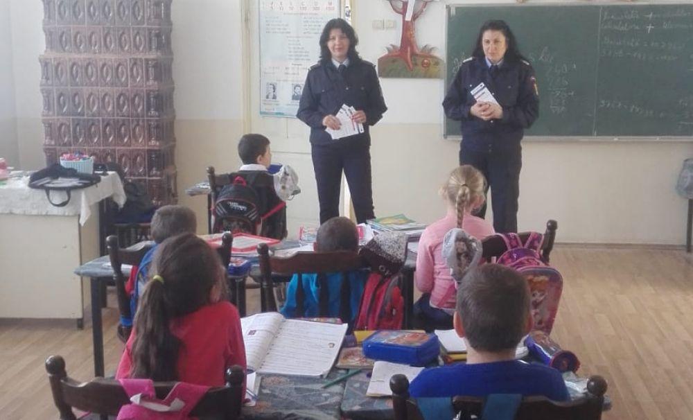 Seminar româno-sârb în domeniul situaţiilor de urgenţă