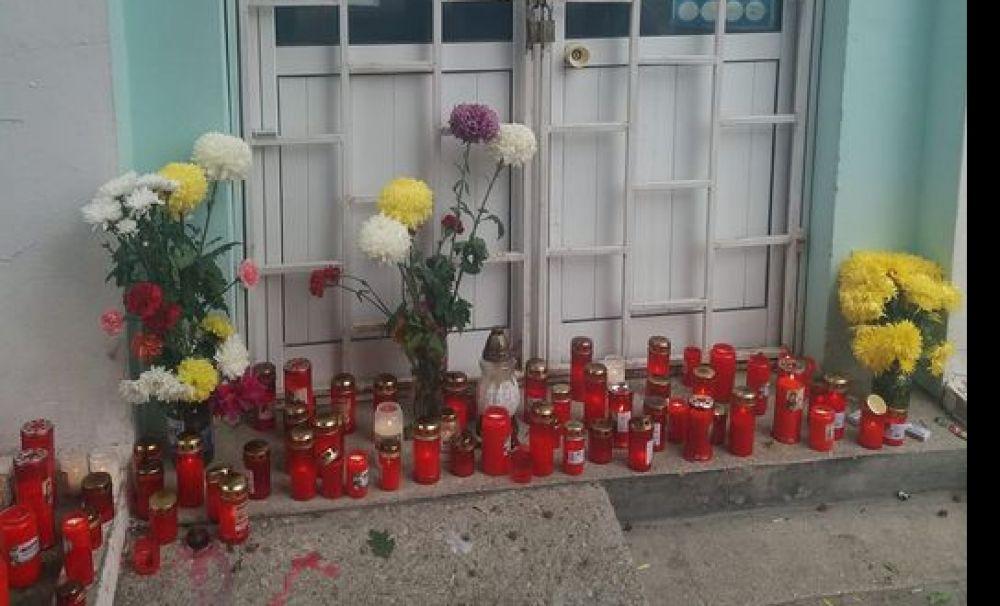 Sistemul sanitar din  oraşul Potcoava din Olt, blocat de COVID!   6.000 de localnici au rămas fără medici de familie, unul a murit, altul e în spital