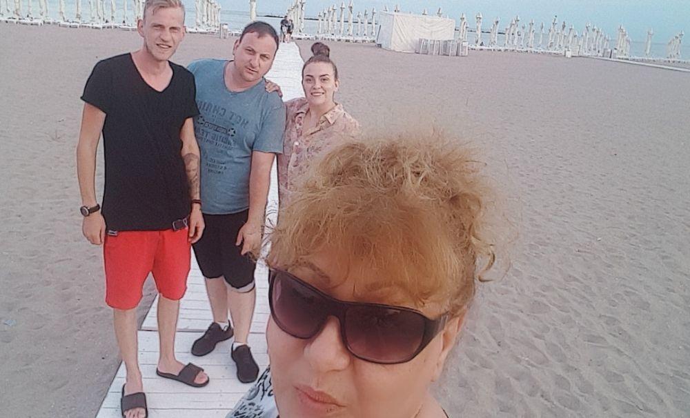 "Solista Mirela Radu, mesaj emoţionant, după moartea iubitului Oanei Radu: ""Blonduţul meu... Îmi vei lipsi mereu..."