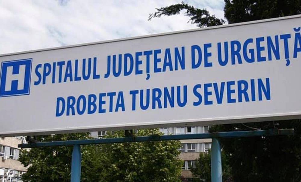 Spitalul Județean de Urgență Drobeta Turnu Severin nu are autorizaţie de securitate la incendiu